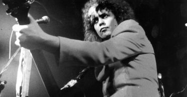Marc Bolan, T. Rex, Photo by Gary Merrin/Getty Images