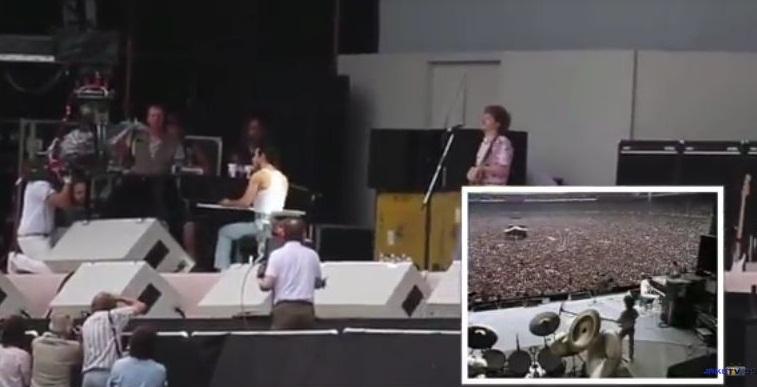 Queen, Bohemian Rhapsody set