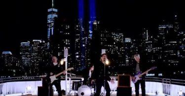 U2, YouTube spot