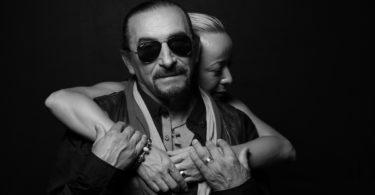 Zeljko Bebek, naslovnica albuma