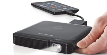 mini-dlp-pocket-projector