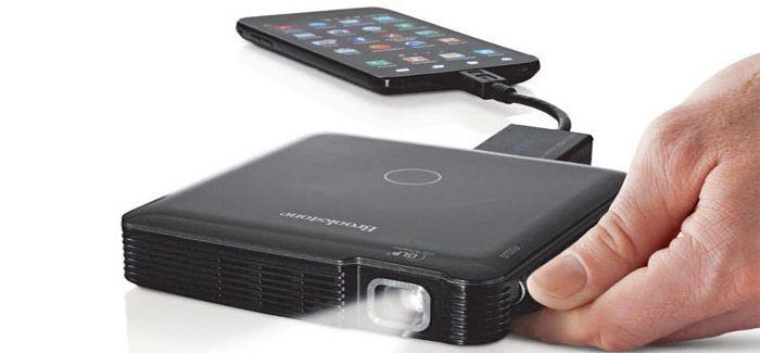 mini-dlp-pocket-projector