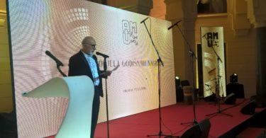 AMUS nagrade, predsjednik Skupštine Asocijacije, Dino Merlin
