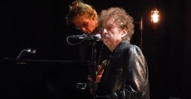 Bob Dylan, Chicago, 27.10.2017.