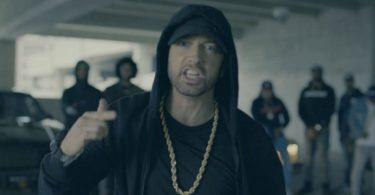 Eminem, You Tube