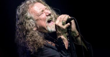 Robert Plant (photo by Suzanne Cordeiro/Corbis via Getty Images)