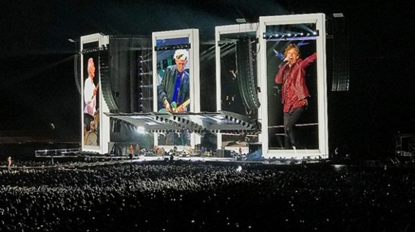 Rolling Stones [2017.09.09] No Filter Tour Hamburg