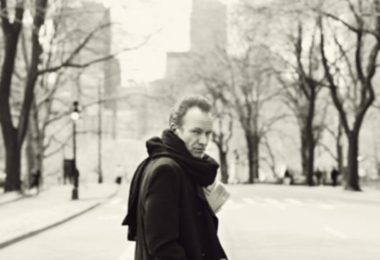 Sting, Englishman in New York