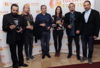 TFF 2017, dobitnici nagrada