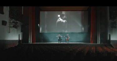 Cinema Paradiso, 2Cellos