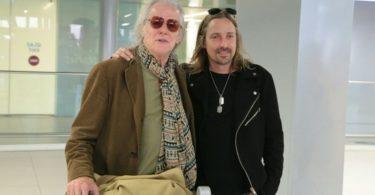 Emir Hot & Tom Newman