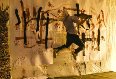 Art Ritual, Sarajevo
