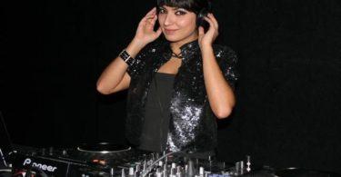 DJ Rea Hadziosmanovic
