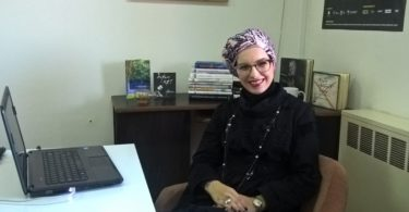 Merima Handanovic
