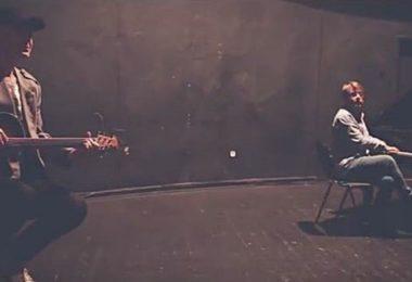 Narcis i Matija, video