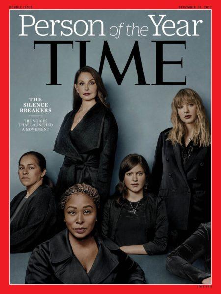 Time magazine naslovnica