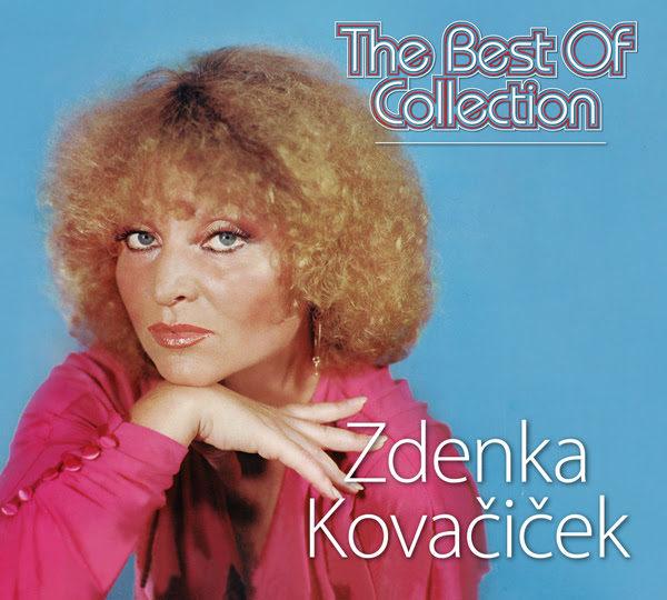 Zdenka Kovacicek kolekcija