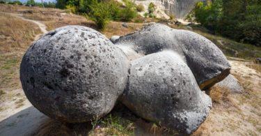 kamenje koje raste