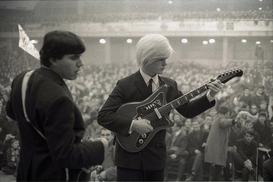 Tomislav Peternek - Gitarijada, Beograd, 1966.