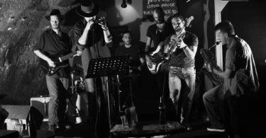 Riccardo Staraj & Midnigh Blues Band