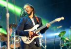 Ziggy Marley live