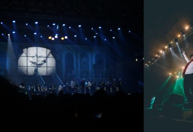 Balasevic, Plavi orkestar