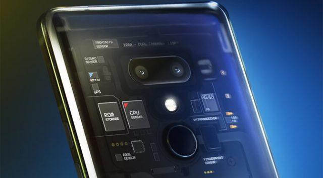 Smartphone htc samsung crypto